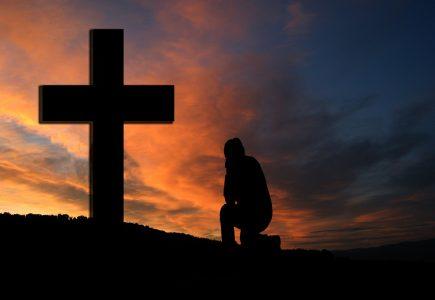 Was sagt die Bibel über Schuldbekenntnis und Vergebung?