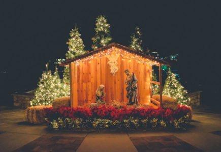 Was feiern Christen an Weihnachten?