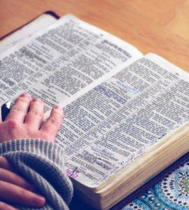 Was ist die Botschaft der Bibel?